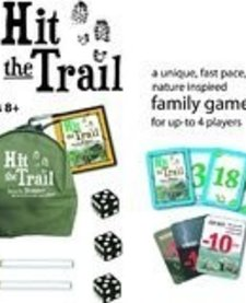 HIT THE TRAIL RUNNING GAME