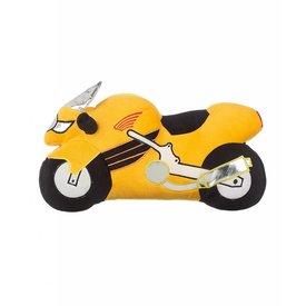 GANZ GANZ - MOTORCYCLE PILLOW