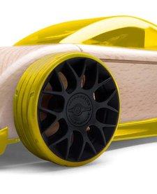 AUTOMOBLOX: 55117 Mini C9-R Sportscar