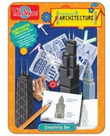 TS SHURE: INTRODUCTION TO ARCHITECTURE