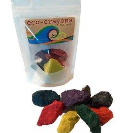 ECO-KIDS ECO-KIDS: ECO-CRAYONS/SEA ROCKS