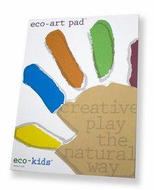 ECO-KIDS: ECO-ART PAD
