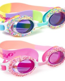 BLING 2O: CAKE POP SWIM GOGGLES (MULTI)