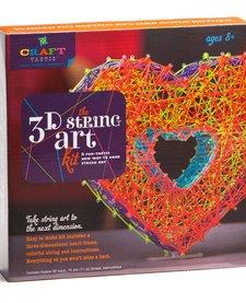ANN WILLIAMS: 3D String Art