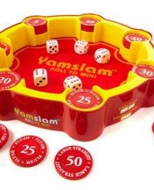 BLUE ORANGE GAMES: YAMSLAM