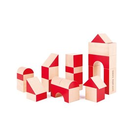 HAPE: 30TH ANNIVERSARY BLOCKS