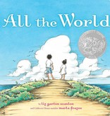 Beach Lane Books ALL THE WORLD