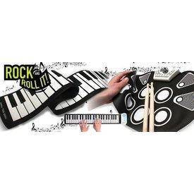 MUKIKIM:  ROCK N ROLL IT DRUM