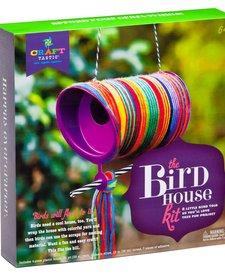 ANN WILLIAMS - THE BIRD HOUSE KIT