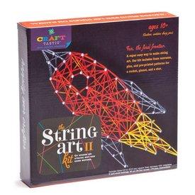ANN WILLIAMS - THE STRING ART II KIT