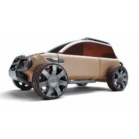 AUTOMOBLOX:  X9-X SPORT UTILITY BRONZE