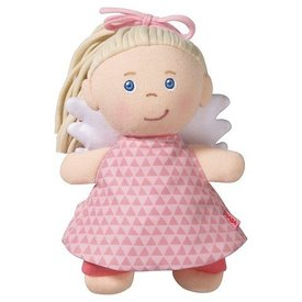 HABA: Guardian Angel Felicia Snug up Doll