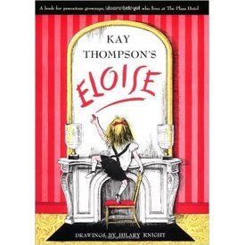 S&S Books for Young Readers ELOISE