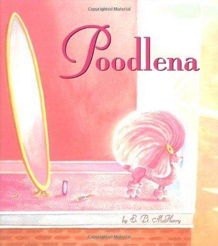 YOTTOY POODELENA BOARD BOOK
