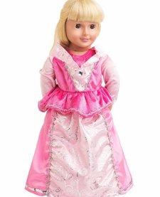 Doll Dress Sleeping Beauty