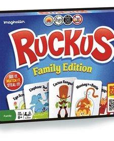 RUCKUS FAMILY