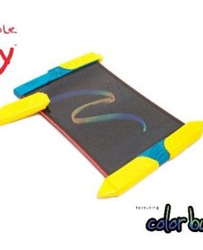 BOOGIE BOARD:  SCRIBBLE N' PLAY