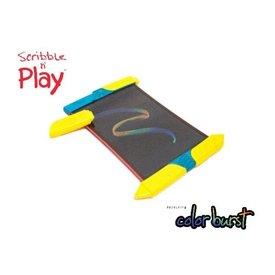 BOOGIE BOARD/KENT BOOGIE BOARD:  SCRIBBLE N' PLAY