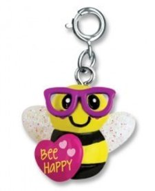 BEE HAPPY CHARM -  CHARM IT