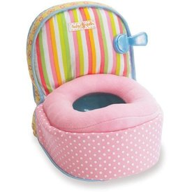 MANHATTAN TOY:  Baby Stella Playtime Potty