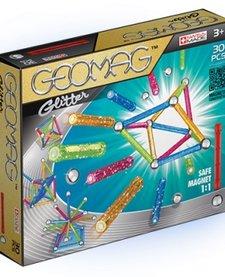 GEOMAG: GLITTER 30 PC