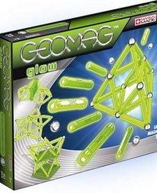 GEOMAG: GLOW 40 PC
