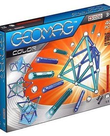 GEOMAG: COLOR 40PC