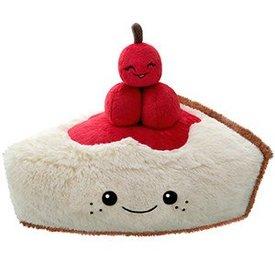 SQUISHABLES: Comfort Food Cheesecake