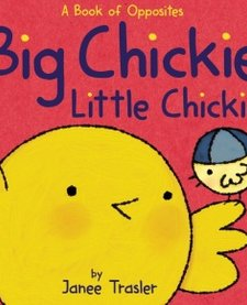 Big Chickie, Little Chickie