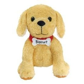 BISCUIT DOLL 10""