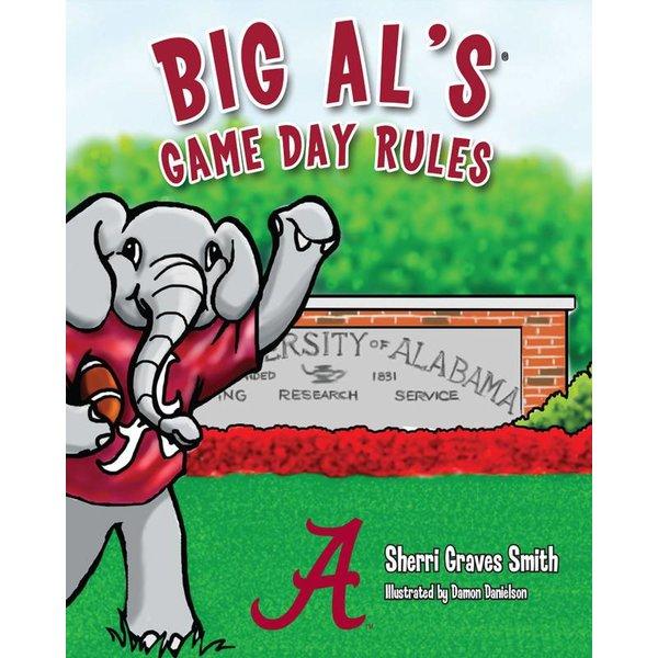 MASCOT BOOKS BIG AL'S GAME DAY RULES