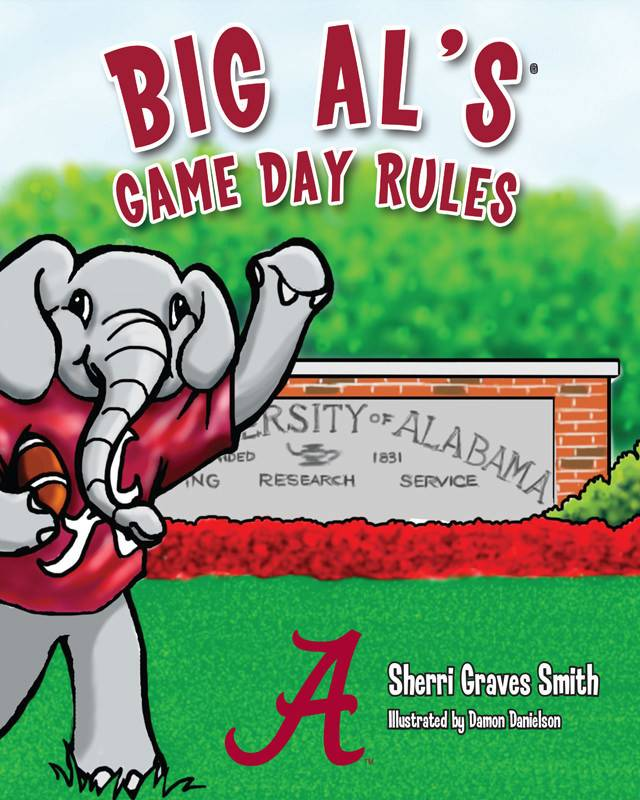 MASCOT BOOKS BIG AL'S GAME DAY RULES