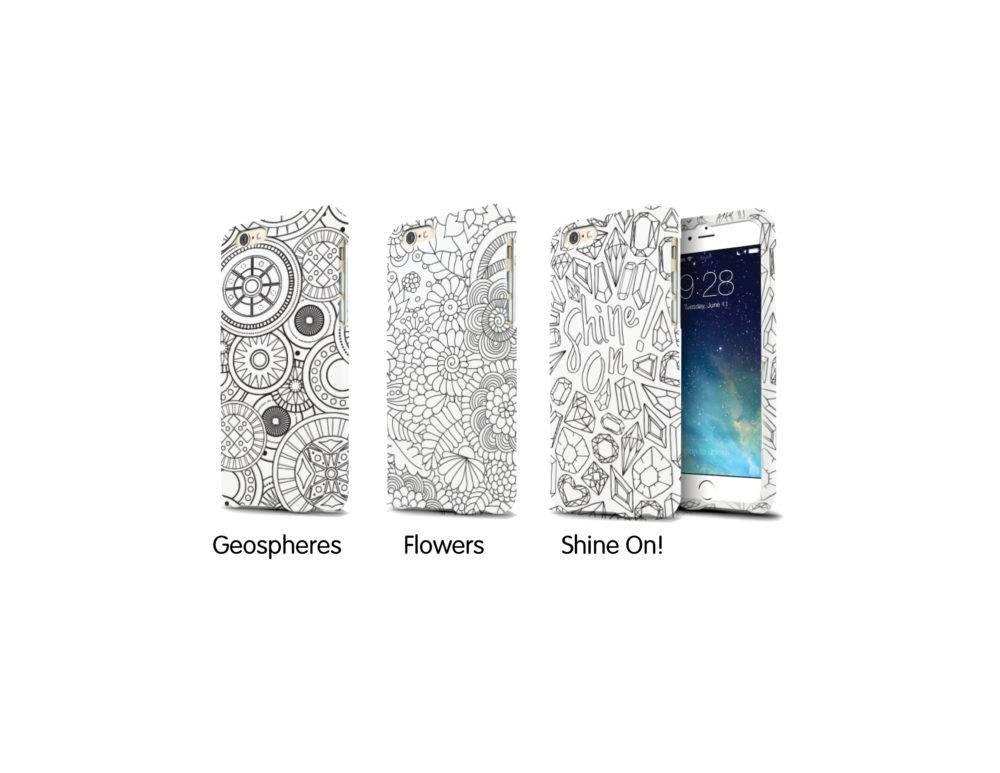 DCI COLOR JOY: iPHONE 6 ASSORTMENT