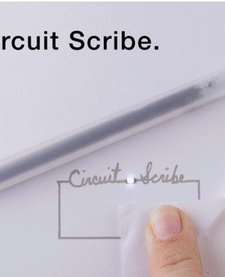 CIRCUIT SCRIBE PEN