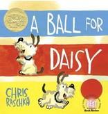 RH Childrens Books A BALL FOR DAISY