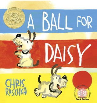 RH Childrens Books A BALL FOR DAISY