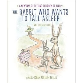 RH Childrens Books THE RABBIT WHO WANTS TO FALL ASLEEP