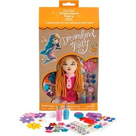 DREAMLAND FAIRY DREAMLAND FAIRY: SPARKLE DECORATION KIT