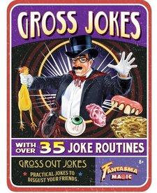 GROSS JOKES TIN