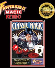 CLASSIC MAGIC TIN