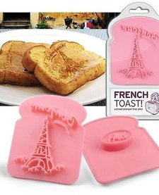 FRED AND FRIENDS:  FRENCH TOAST BREAD STAMPER