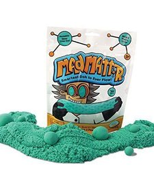 WABA FUN:  Mad Mattr - Teal - 10oz Polybag
