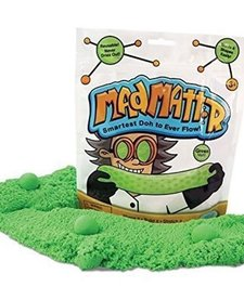 WABA FUN:  Mad Mattr - Green - 10oz Polybag