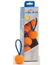 DJUBI:  MEDIUM SIZE BALL PACK (5)