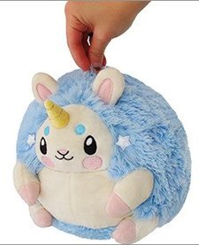 "SQUISHABLE: Mini Sheepicorn, Limited (7"")"