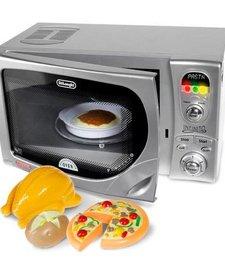 CASDON: DeLonghi Microwave
