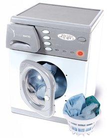 CASDON: Electronic Washer