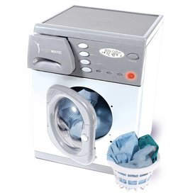 CASDON CASDON: Electronic Washer