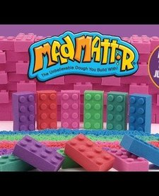WABA FUN:  THE ULTIMATE BRICK MAKER - PURPLE