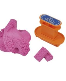 WABA FUN:  THE ULTIMATE BRICK MAKER - PINK